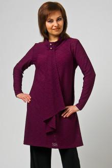 """Платье """"СКС"""" 1506 (Малиново-фиолетовый)"""